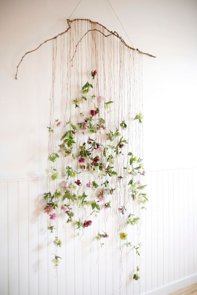 Boho-Baby-Shower-Flower-Decor
