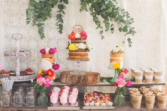 Boho-Baby-Shower-Food