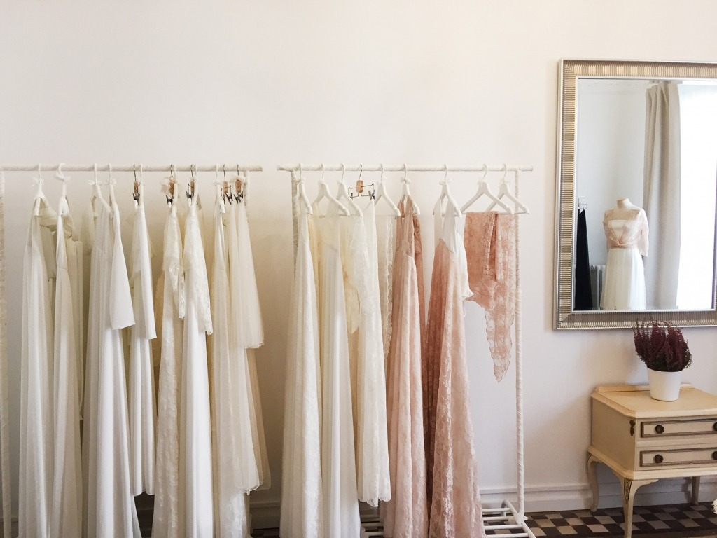 Bridal Atelier Mimetik Bcn Wedding