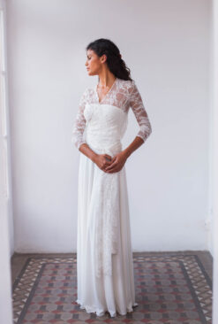 Mimetik-Bcn-Long-Sleeve-Wedding-Dress