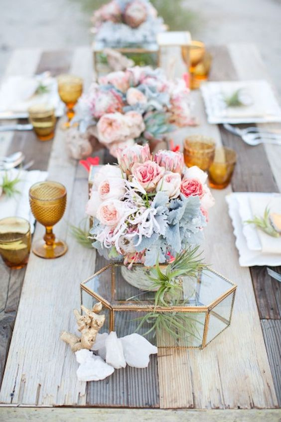 Rose-Quartz-Rustic-Wedding