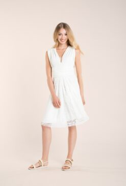 milu-rustic-short-lace-dress-wedding-ivory-ivory-front-mimetik-bcn