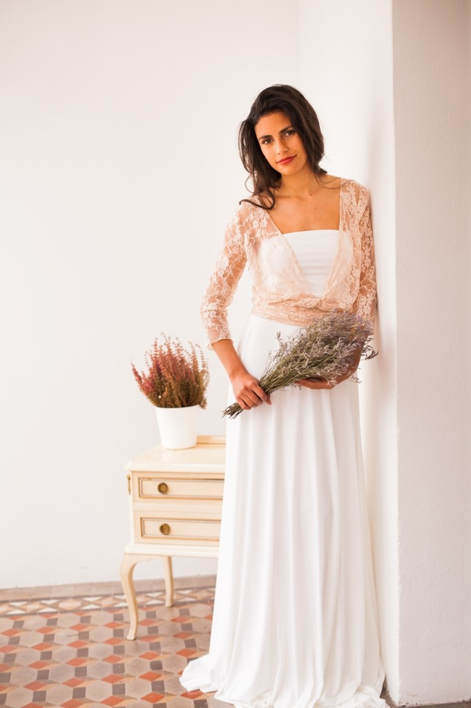 Wedding-dresses-tulle-lace-Mimetik-Bcn