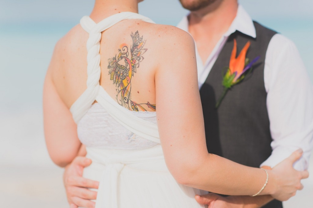 bride-with-tattoos