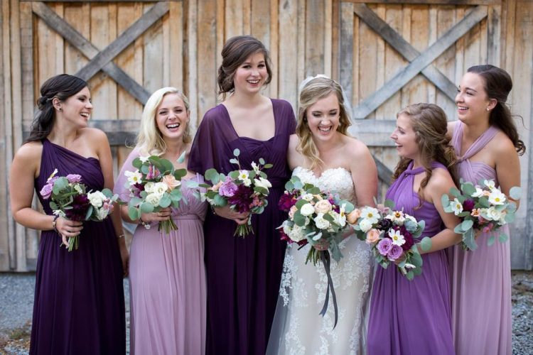 ultraviolet-bridesmaids