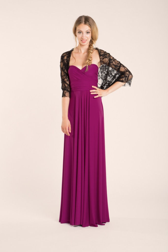 orchid-dress-with-black-lace